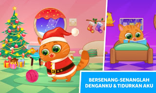Bubbu My Virtual Pet v1.5 Mod Apk Terbaru