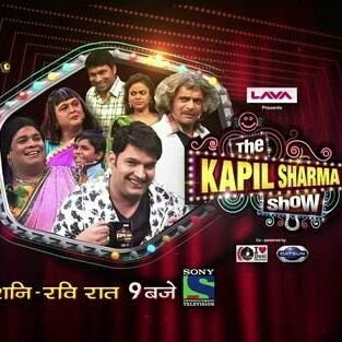 The Kapil Sharma Show Season 2 (28 March 2020) EP 126 Hindi 200MB HDRip 480p