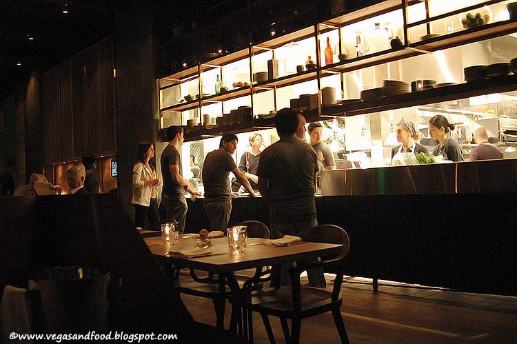 Hinoki The Bird Century City Vegas And Food