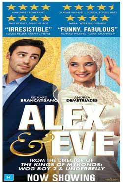 Alex & Eve (2016)