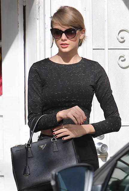 Foto-foto Penyanyi Cantik Taylor Swift