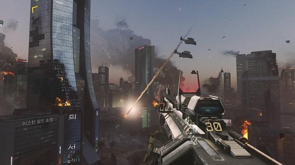 Download Call of Duty Advanced Warfare Repack Black Box