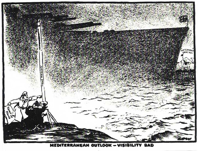 7 October 1940 worldwartwo.filminspector.com Evening Standard Cartoon