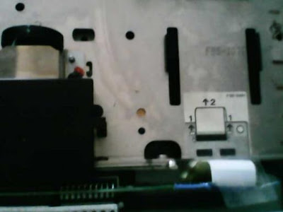 Langkah Mudah Mengganti CCD ir 5000/6000/5020/6020