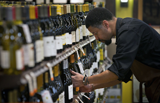 It's The law: Wine To Be Sold In Pa. Grocery Stores