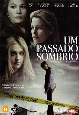 UM PASSADO SOMBRIO (2017) Dublado e Legendado HD 720p