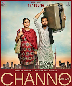 Channo Kamli Yaar Di (2016) Worldfree4u - 350MB 480P DVDRip Punjabi Movie - Khatrimaza
