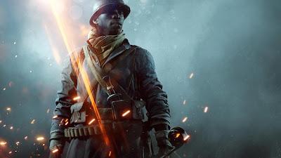 """כל הפרטים על הרחבת """"They Shall Not Pass"""" של Battlefield 1"""