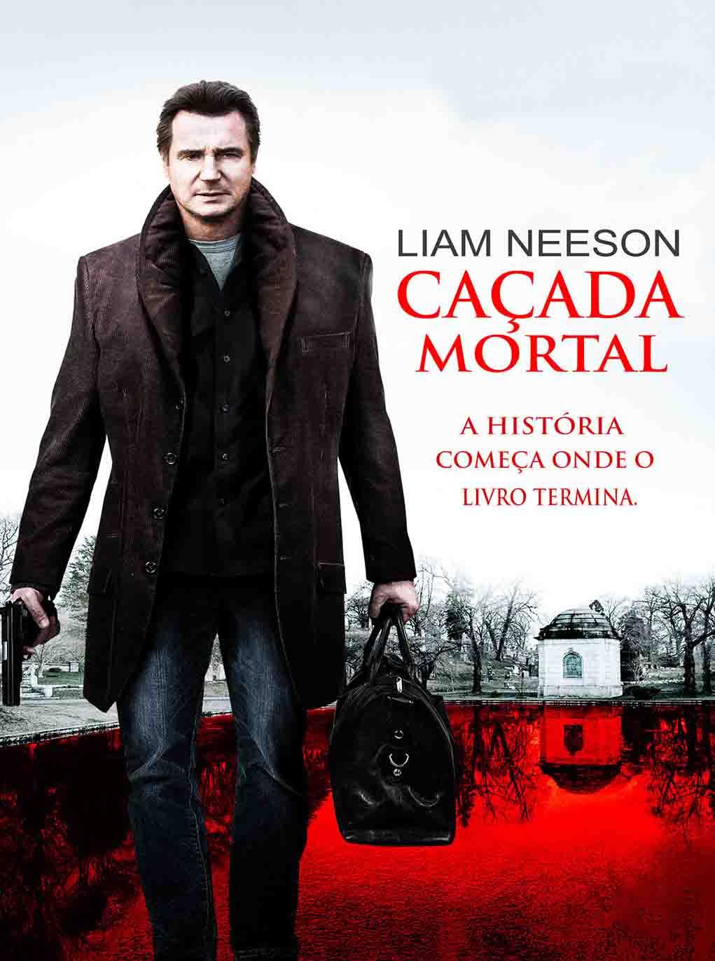 Caçada Mortal Torrent - Blu-ray Rip 720p e 1080p Dublado (2015)