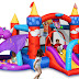 Aneka Balon Istana Versi Terbaru