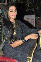 Sowjanya in Black Saree ~  033.JPG