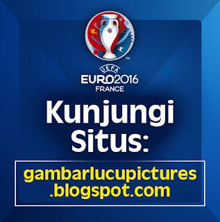 Gambar2 DP BBM Euro 2016 Unik dan Keren