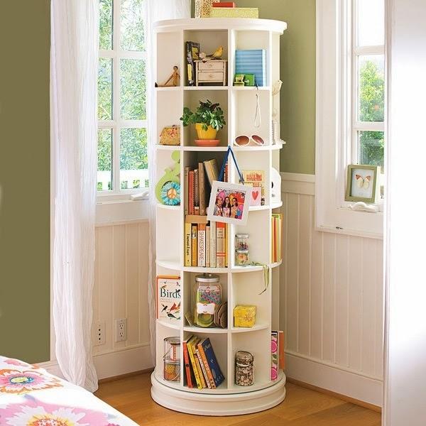 Amazing Bookshelf Designs And Innovative Ideas Home Library