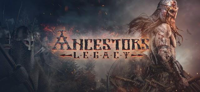 [Game] Ancestors Legacy