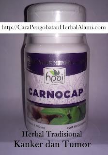 Jual Obat Alami Tumor Kanker CARNOCAP HPAI Asli Original Herbal
