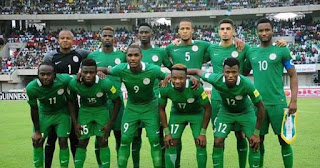 Russia 2018 World Cup - Super Eagles To Camp In Morocco, Line Up Friendly Against France