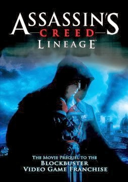 Irham S Notebook Assassin S Creed Ii Lineage Subtitle Indonesia