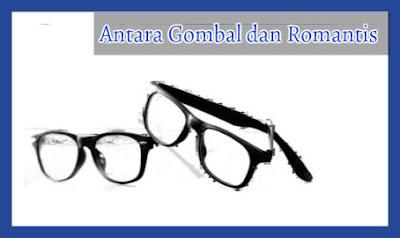 dua kacamata