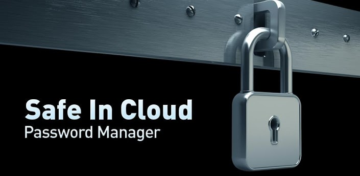 Safe In Cloud Password Manager Pro
