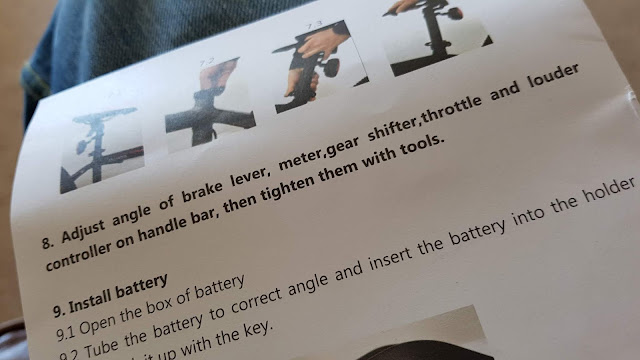 Ancheer 2018 user manual