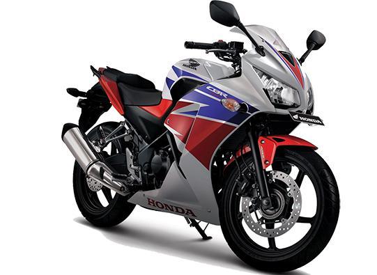 Gambar Harga Honda CBR 250R ABS