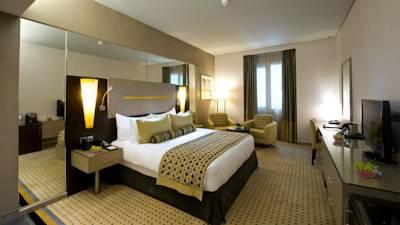 فندق تايم غراند بلازا