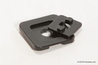 Sunwayfoto MPP-01 Mate plate