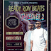 EVENT: 11/17/18 Ready Ron Beats Takeover hosted by Nikkita Oliver