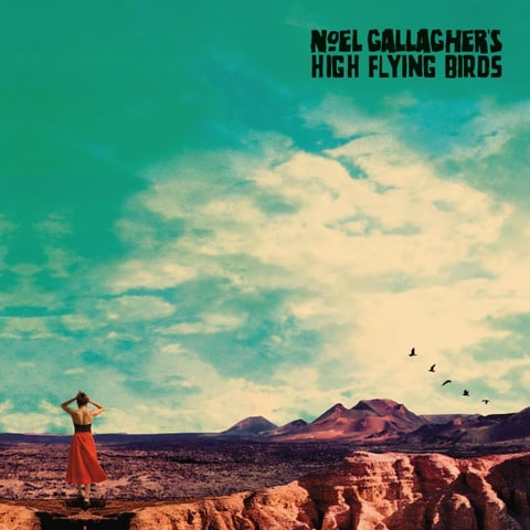 the man who built the moon, noel gallagher, noel gallagher tour 2018, who built the moon, oasis, high flying birds, noel gallagher olympia, the man who sold the world, bowie