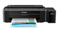 Download Driver Epson EcoTank L310 Windows, Mac
