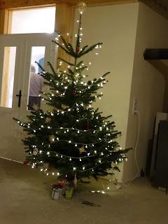 Permalink to Weihnachten Sind Wir Drin….