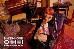 Arti Lirik Lagu Boomerang - Wanna One