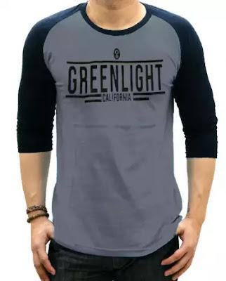 Penampilan Trendy dengan Greenlight dari 3second
