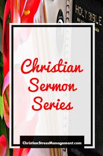Christian sermon series