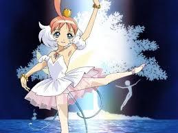 Princess Tutu -Công Chúa TuTu