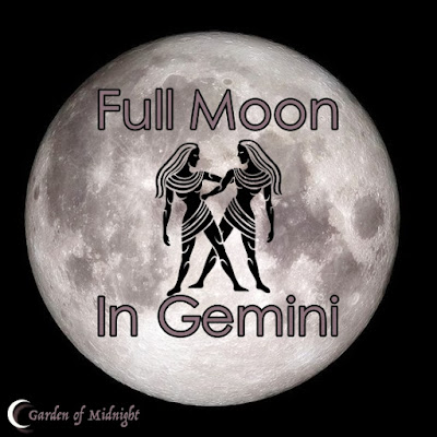 full moon gemini 3 decembre