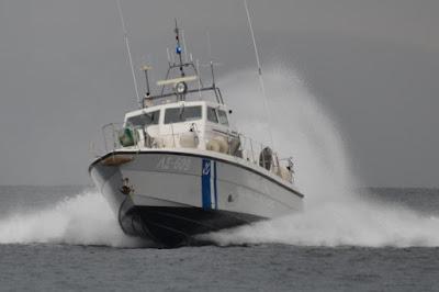 Σε εξέλιξη επιχείρηση έρευνας και διάσωσης ακυβέρνητου σκάφους με μετανάστες