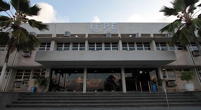IFPE abre vagas para cursos de extensão gratuitos