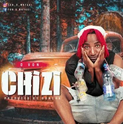 Download Audio | D Von - Chizi