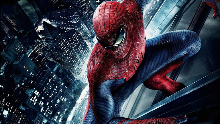 Amazing Spider Man HD Wallpaper 7