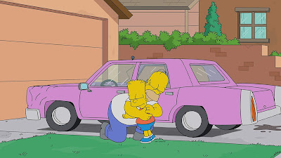 The Simpsons Season 31 Image 10