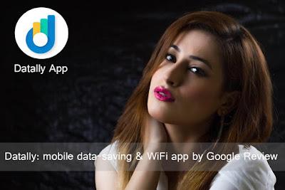 Datally App: Mobile data saving app By Google