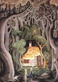 Dongeng Hansel dan Gretel | DONGENG ANAK DUNIA