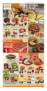 Independent Grocer Weekly Flyer Circulaire January 18 - 24, 2018