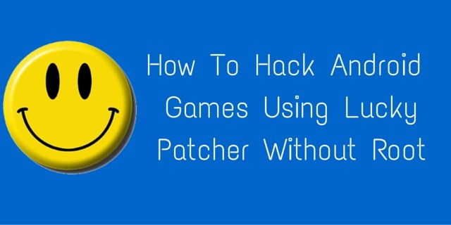 Lucky patcher hack techsload