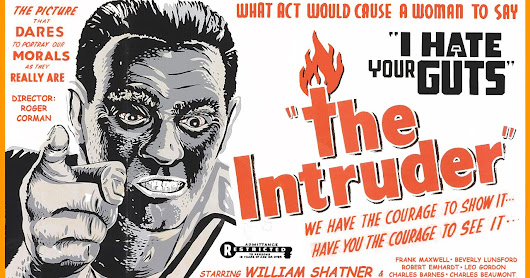 Inauguration Special: The Intruder (1962)