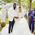 #Wedding Things: AY Comedian and his family slay at brother Yomi Casual's wedding