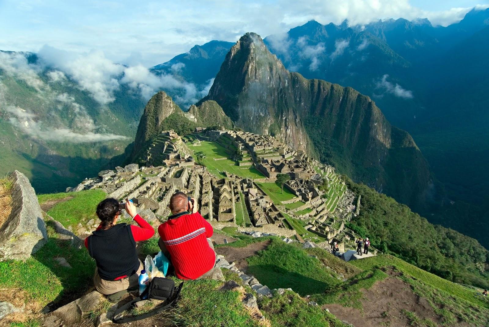 World Travel Guide Peru