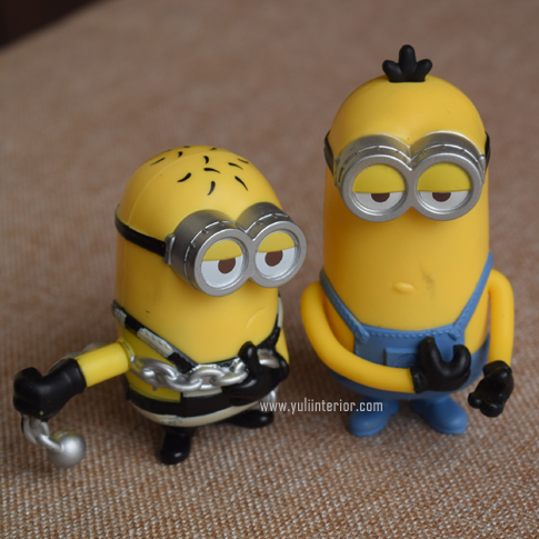 Minion Figurines