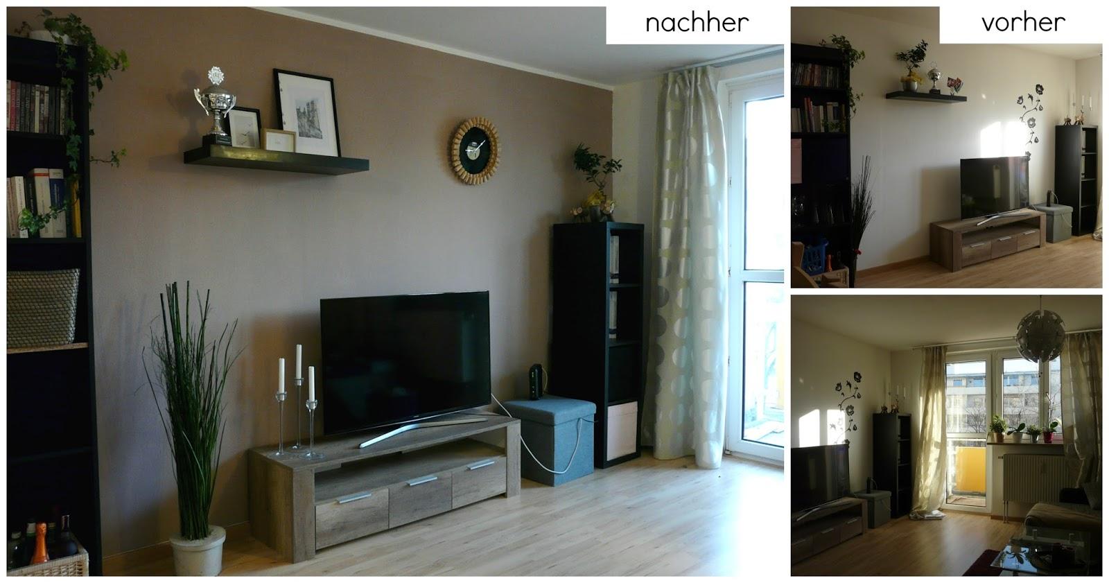 Dekoelement: Pimp your Wohnzimmer! Neuer Look mit einfachen Mitteln
